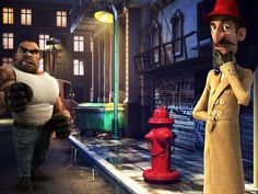After Night Falls slots game online