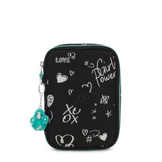 @biascardoso Pencil Boxes, Pencil Pouch, Too Cool For School, Back To School, Haley Modern Family, Mochila Kpop, Cute Backpacks For School, Stationary Store, Cool School Supplies