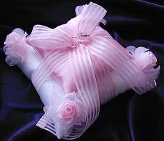 ateliersarah's ring pillow/