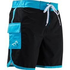 Tyr Sport Mens Mens Bulldog Solid Boardshorts | 50% off