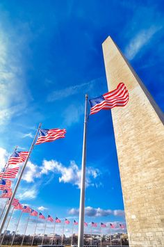 The Washington monument: something to behold. American Spirit, American Pride, American History, Pride Of America, American Flag Stars, Oh Beautiful, Washington Dc Travel, Sea To Shining Sea, War Photography