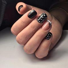 Маникюр   Видеоуроки   Art Simple Nail