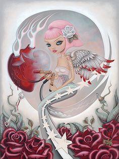 http://www.skin-artists.com/caia-koopman.htm