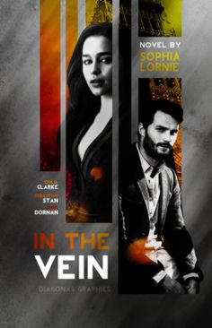 Veins Part Two :: COVER/POSTER BY DIAGONAS by Diagonas on DeviantArt