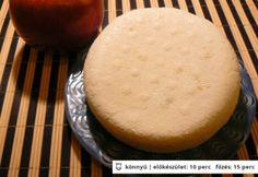 Fokhagymás házi sajt. Gyors , egyszerű! Próbáld ki! NoSalty