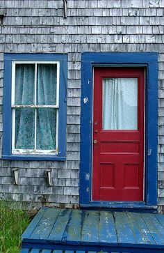 Hall S Harbour Ns Find This Pin And More On East Coast Doors