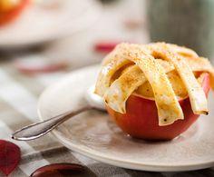 Recept: Gevulde appels | Gezond Eten Magazine