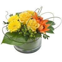 Aranjament floral simplu ARVAS18