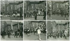Springfield Memorial Day parade, 1947