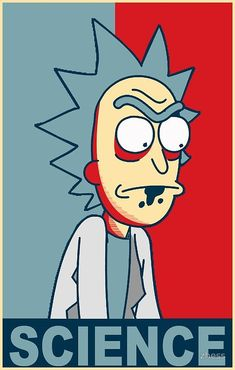 RICK AND MORTY – SCIENCE by zhess Related Post Simple coloring page with Rick and Morty and the t.and Morty… Rick and Morty, Gravity Falls and Steven Universe . Rick and Morty Crossover Rick And Morty Drawing, Rick I Morty, Rick And Morty Poster, Animation, Funny Pictures, Funny Images, Nerd, Geek Stuff, Science