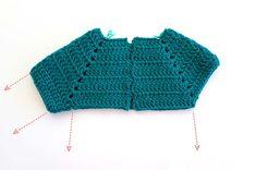 APRENDE Bikini Crochet, Crochet Beach Dress, Knit Crochet, Baby Girl Crochet, Crochet For Kids, Crochet Shoes, Crochet Clothes, Baby Patterns, Crochet Patterns