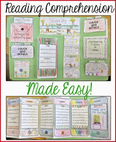 Guided Reading and some FREEBIES