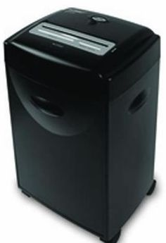Q-Connect Q15CC Cross Cut Paper Shredder