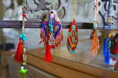 Look gorgeous with these new necklaces in store! #beads #necklace #bali #colors #bali