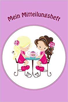 Mein Mitteilungsheft: Tea Time: Ein Mitteilungsheft, das der Kommunikation zwischen Lehrer-Eltern dient. Das Heft ist ein guter Helfer für die Lehrer-Eltern-Kommunikation. Helfer, Princess Peach, Family Guy, Fictional Characters, Communication