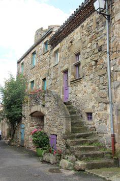 Montpeyroux, Languedoc-Roussillon