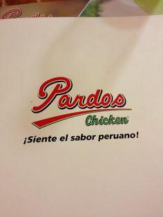 Great food and service! Pardos in El Golf Santiago, Chile