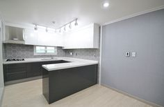 한샘리하우스 : 토탈 홈인테리어 리모델링의 모든 것 Apartment Design, Double Vanity, Kitchens, Environment, New Homes, Bathroom, Interior, House, Home Decor