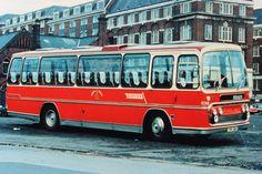 Plaxton 'ELITES' - Fleet no.1138, a Plaxton 'Elite' bodied Barton BTS2 on private hire