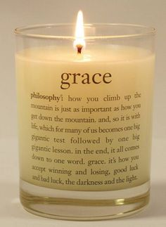 Philosophy Amazing Grace - £24 Part of the Philosophy range of skincare a - The Independent