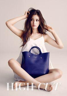 Nana Im Jin-ah - After School Beauty And Fashion, Asian Fashion, Girl Fashion, Korean Beauty, Asian Beauty, Asian Woman, Asian Girl, Nana Afterschool, Im Jin Ah