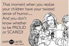 funny someecards about kids | twisted humor children someecards1 Someecards Are Cruel and I Love It ...