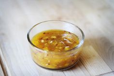 Indian Spiced Mango Chutney