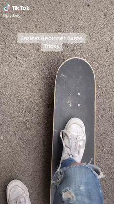 Beginner Skateboard, Skateboard Videos, Skateboard Deck Art, Penny Skateboard, Skateboard Design, Vans Skateboard, Skate Girl, Skate Style Girl, Girl Style