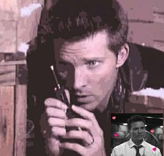 Steve Burton, Best Bud, General Hospital, Soaps, Couples, Fictional Characters, Hand Soaps, Couple, Fantasy Characters