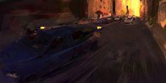 Рисунки на скорость 2015 | Страница 12 | Render.ru - первый CG форум в рунете