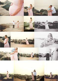 Maternity Photos | Pose Ideas | Click to see more | Jacksonville FL Photographer