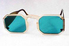 c. 1930's American Sunglasses