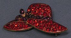 Red Hat Society Collectibles -.