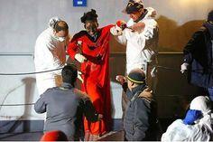 osCurve Brasil : Para os governos europeus, as mortes de migrantes ...