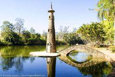 O Parque Edmundo Zanoni é um dos pontos turísticos mais frequentados de Atibaia e ótimo para passear e relaxar. Confira >>> http://www.guiaviagensbrasil.com/sp/o-que-fazer-em-atibaia/