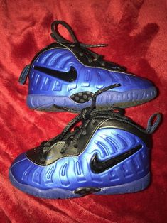 b26caf1daad4 Toddler Size 7 Foam Posite Pro  fashion  clothing  shoes  accessories   babytoddlerclothing