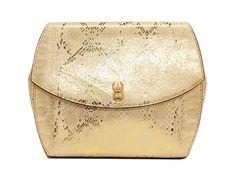 UNELMA leather purse. Marja Kurki.