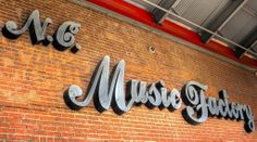 NC Music Factory - great entertainment complex just on the outskirts of Uptown. Enjoy clubs, restaurants, and music venues.
