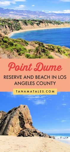 Guide to visit the Point Dume Reserve and Beach | Malibu | California | Things to Do on Malibu | Things to Do in Los Angeles | Los Angeles Hikes | Los Angeles Outdoors | Los Angeles Beaches | Malibu Hikes | Malibu Photography | Malibu Engagement and Wedding | Malibu Sunset | Malibu Aesthetic | Malibu Beaches | Los Angeles Hikes with Kids | Easy Los Angeles Hikes with Views | Zuma Beach | Paradise Cove | Westward Beach | California Road Trip | Pacific Coast Highway Road Trip | Los Angeles…