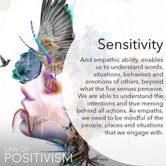 Law Of Positivism - Empaths Spiritual Wisdom, Spiritual Growth, Spiritual Awakening, Reiki, Positive Energie, Intuitive Empath, Mind Body Soul, Positive Affirmations, Positive Quotes