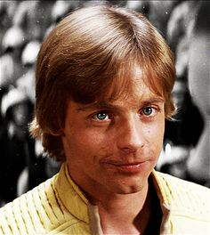 Star Wars Icons, Star Wars Poster, Star Wars Characters, Mark Hamill Luke Skywalker, Star Wars Luke Skywalker, Star War 3, Love Stars, Beautiful Boys, Actors & Actresses