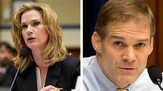 Jim Jordan: Justice Dept.'s IRS investigation is a 'sham'