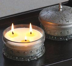 Himalayan Trading Post Powder Box Candle ヒマラヤン トレーディング ポスト アロマキャンドル