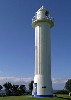 Clarence River lighthouse [1955 - Yamba, New South Wales, Australia]