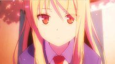 The Pet Girl of Sakurasou- Mashiro- she's just so adorable!