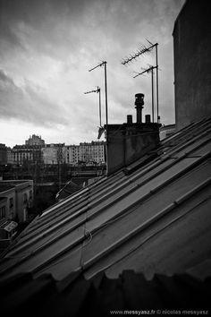 «Les petites heures perdues» La PHOTO du Jour du 27 décembre 2012