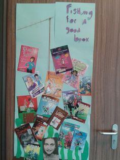Boeken van de boekenkring