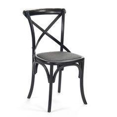 Found it at Wayfair - Parisienne Cafe Side Chair