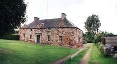 Tyninghame Village Hall In East Lothian The Venue For Our Wedding Ceremony
