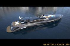 Barcos de lujo, Yates de Lujo, Barcos Privados pagina 2